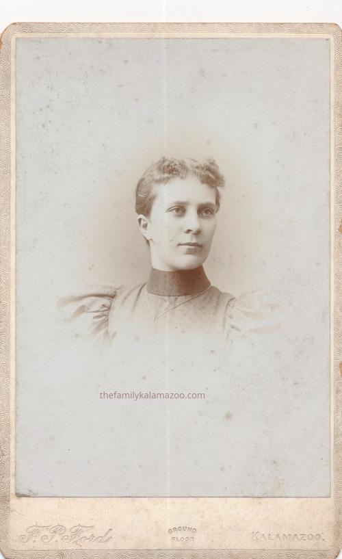 Cora DeKorn Zuidweg