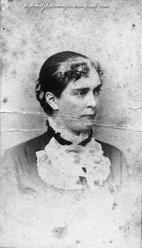 Jennie DeKorn Culver