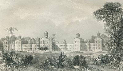 Kalamazoo State Hospital
