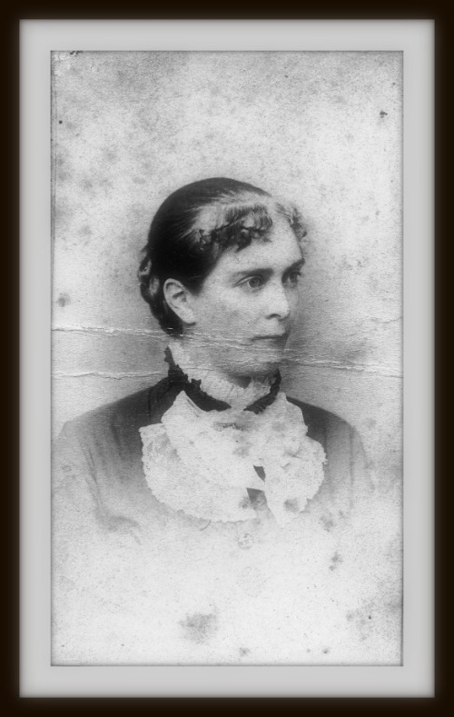 Jenny DeKorn Culver 1857-1947