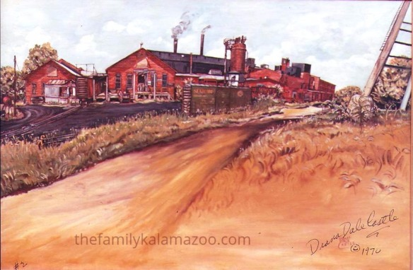 Growing Up in The Paper City | The Family Kalamazoo