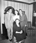 Grandma and her 3 kids(1)