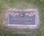 Aunt Dorothy headstone(1)